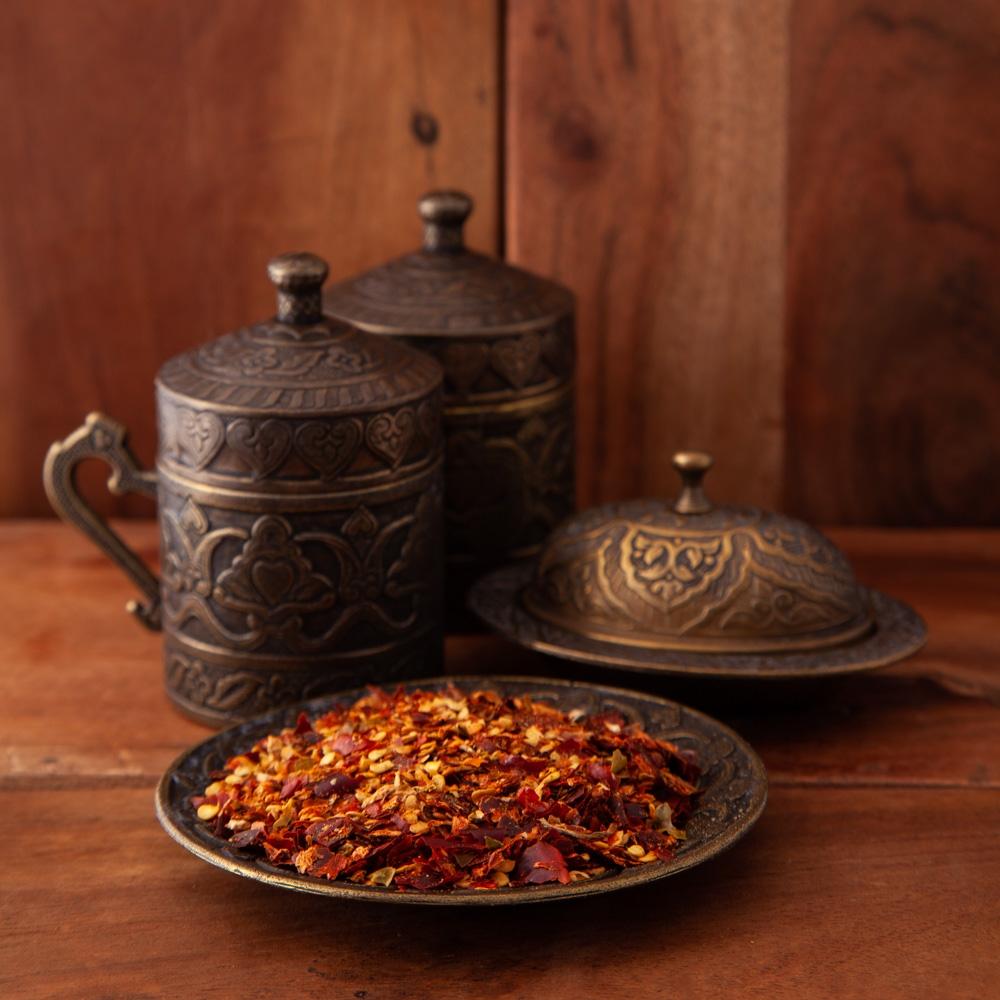 Thai Dragon Chilli Flakes