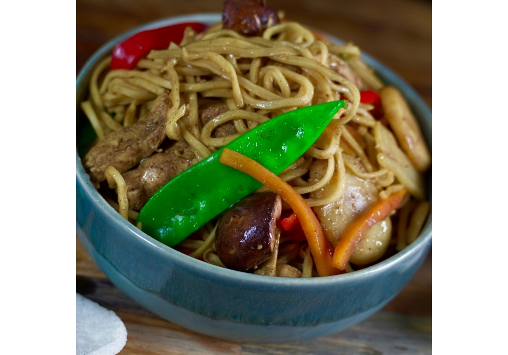 jd seasonings chinese chicken chow mein