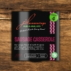 jd seasonings sausage casserole