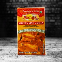 mangal - kitchen king masala 100g