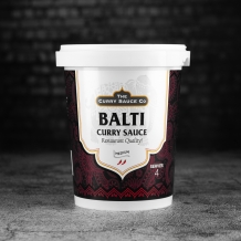 balti curry sauce - the curry sauce co