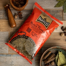 natco foods cracked black pepper 1kg