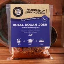 spice raks royal rogan josh curry kit