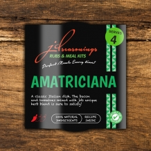 jd seasonings amatriciana kit