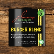 jd seasonings burger blend