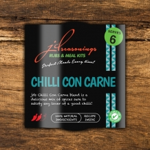jd seasonings chilli con carne