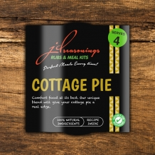 jd seasonings cottage pie meal kit