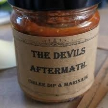 405 chilee company the devils aftermath 300ml