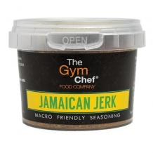 the gym chef - jamaican jerk seasoning
