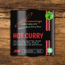 jd seasonings hot curry meal kit