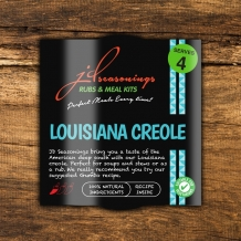 jd seasonings louisiana creole