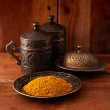 Curry & Spice Blends